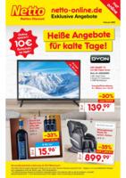 Netto Marken-Discount Prospekt vom 01.02.2020