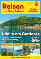 Netto-Reisen Prospekt vom 01.08.2016