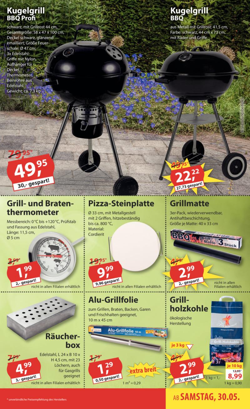 Sonderpreis Baumarkt Prospekt vom 02.06.2020, Seite 6