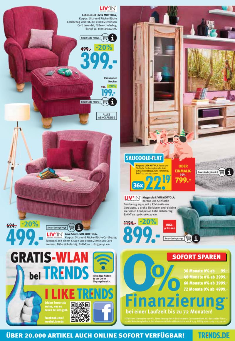 alle trends prospekte online finden. Black Bedroom Furniture Sets. Home Design Ideas