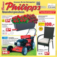 Thomas Philipps Prospekt vom 02.05.2016