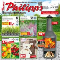 Thomas Philipps Prospekt vom 09.10.2017