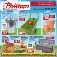Thomas Philipps Prospekt vom 15.04.2019