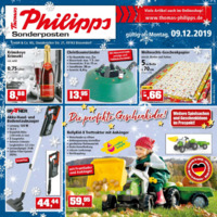 Thomas Philipps Prospekt vom 09.12.2019