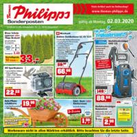 Thomas Philipps Prospekt vom 02.03.2020