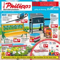 Thomas Philipps Prospekt vom 25.05.2020