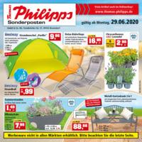 Thomas Philipps Prospekt vom 29.06.2020