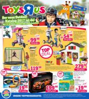 Toys'R'Us Prospekt vom 27.02.2017
