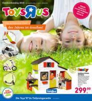 Toys'R'Us Prospekt vom 26.02.2018