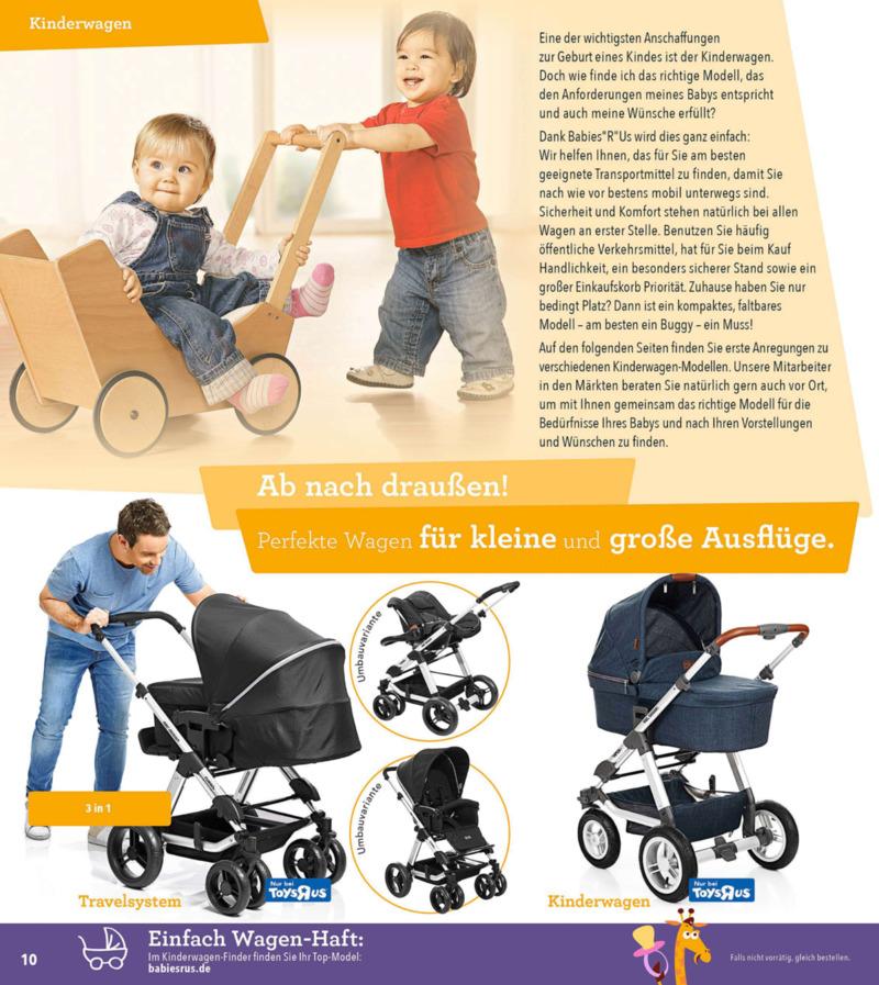 Toys'R'Us Prospekt vom 19.03.2018, Seite 9