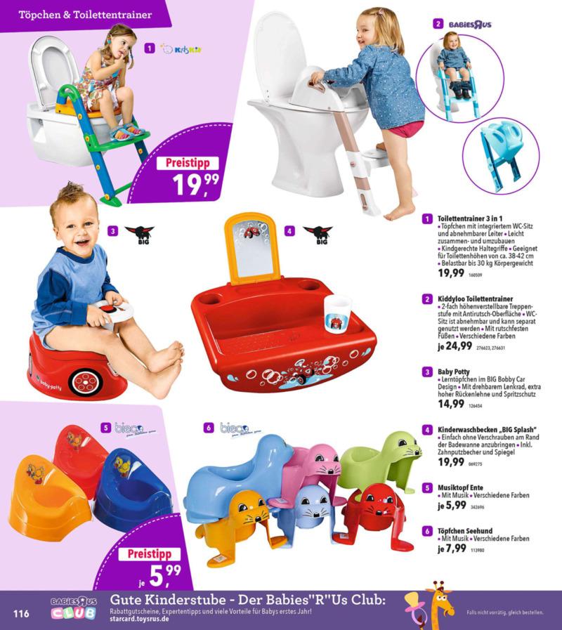 Toys'R'Us Prospekt vom 19.03.2018, Seite 115