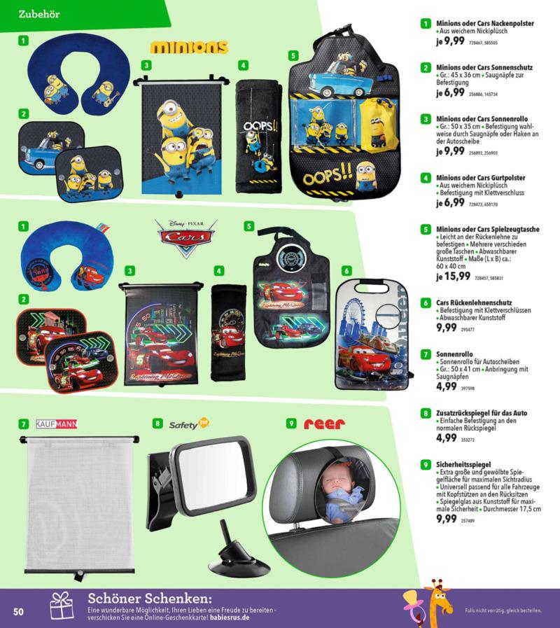 Toys'R'Us Prospekt vom 19.03.2018, Seite 49