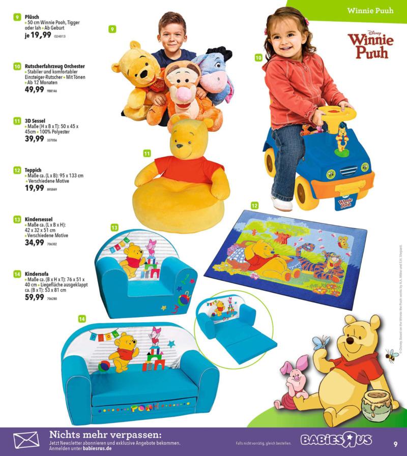 Toys'R'Us Prospekt vom 19.03.2018, Seite 8