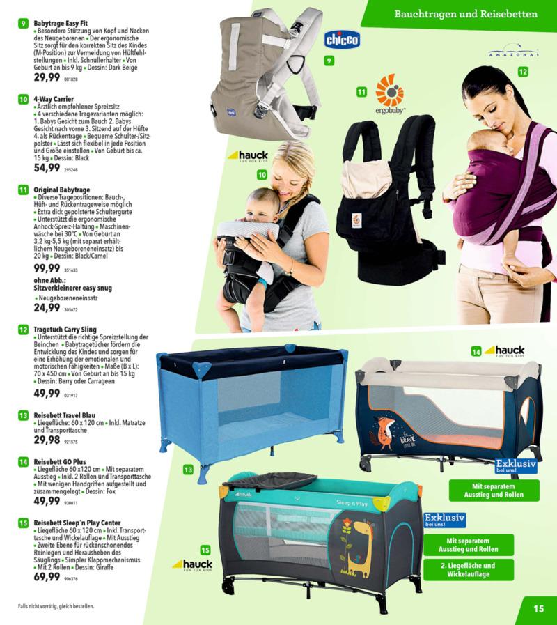 Toys'R'Us Prospekt vom 13.10.2018, Seite 14