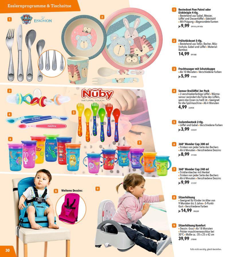 Toys'R'Us Prospekt vom 13.10.2018, Seite 29