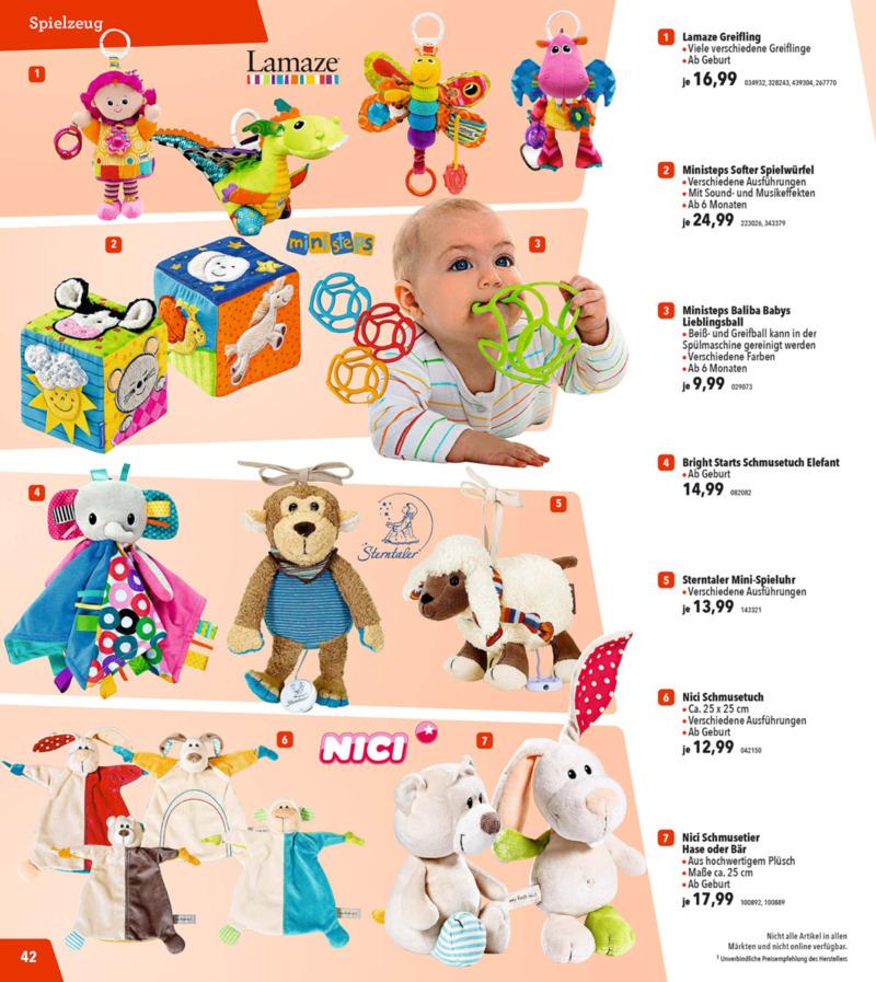 Toys'R'Us Prospekt vom 13.10.2018, Seite 41