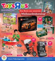 Toys'R'Us Prospekt vom 29.10.2018