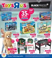 Toys'R'Us Prospekt vom 19.11.2018