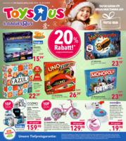Toys'R'Us Prospekt vom 10.12.2018