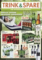 Trink & Spare Prospekt vom 24.04.2017
