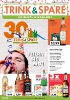 Trink & Spare Prospekt vom 07.01.2019