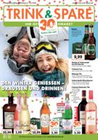 Trink & Spare Prospekt vom 04.02.2019
