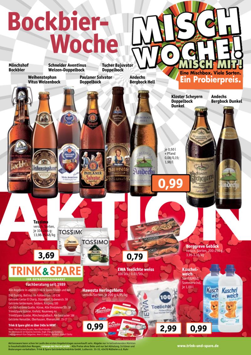 Trink & Spare Prospekt vom 11.02.2019, Seite 7