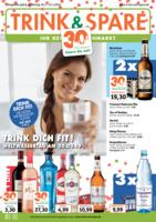 Trink & Spare Prospekt vom 18.03.2019
