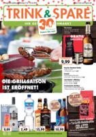 Trink & Spare Prospekt vom 17.06.2019