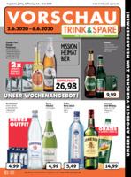 Trink & Spare Prospekt vom 02.06.2020