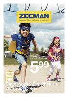 Zeeman Prospekt vom 17.06.2017