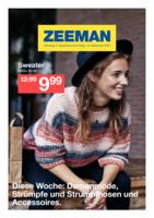Zeeman Prospekt vom 08.09.2018