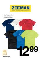 Zeeman Prospekt vom 08.12.2018