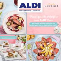 Aldi Nord Prospekt vom 18.03.2019
