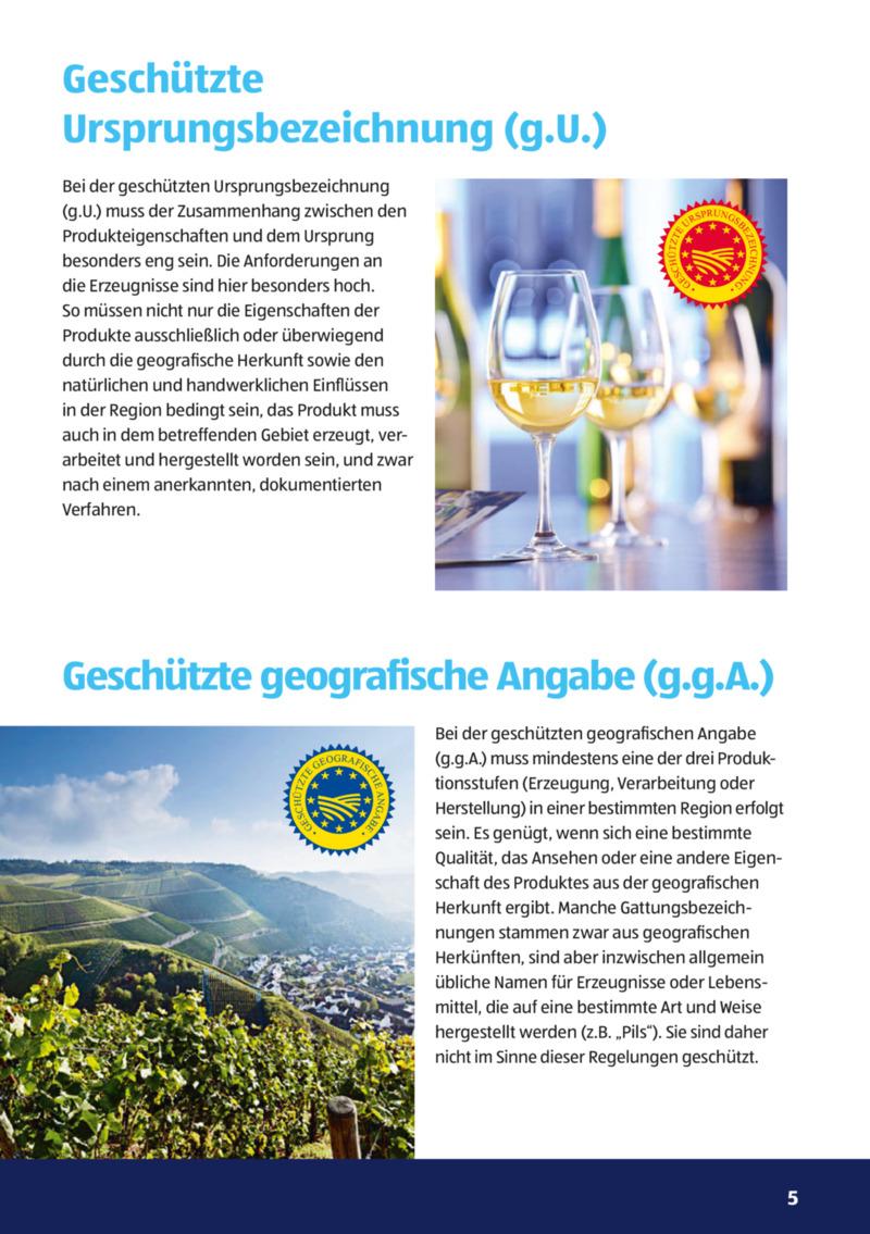 Aldi Süd Prospekt vom 05.08.2019, Seite 4