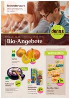 denn's Biomarkt Prospekt vom 12.09.2018