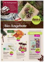 denn's Biomarkt Prospekt vom 05.12.2018