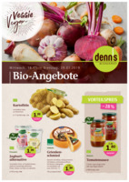 denn's Biomarkt Prospekt vom 16.01.2019
