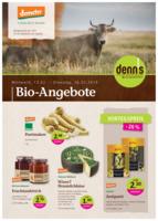 denn's Biomarkt Prospekt vom 13.02.2019