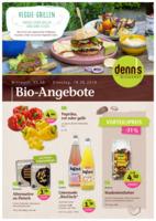 denn's Biomarkt Prospekt vom 05.06.2019