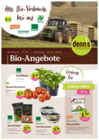 denn's Biomarkt Prospekt vom 17.07.2019