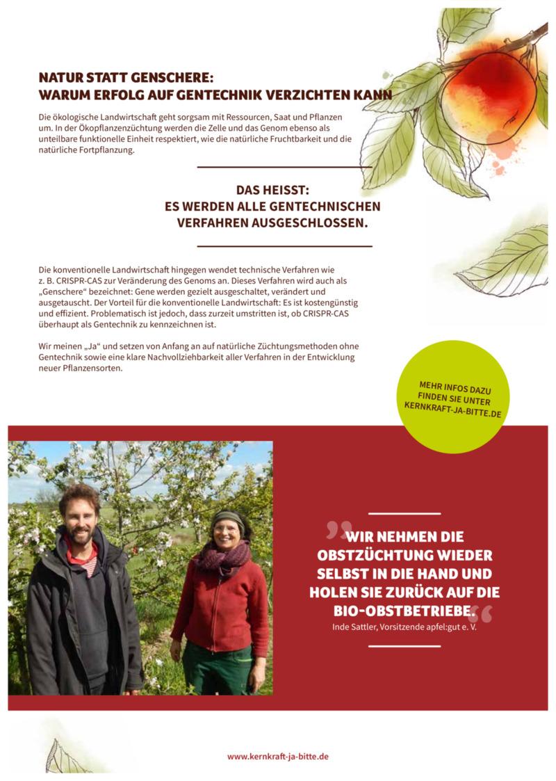 denn's Biomarkt Prospekt vom 06.11.2019, Seite 14