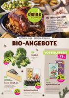 denn's Biomarkt Prospekt vom 04.12.2019