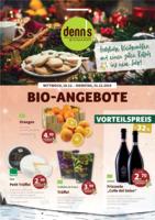 denn's Biomarkt Prospekt vom 18.12.2019