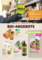 denn's Biomarkt Prospekt vom 02.01.2020
