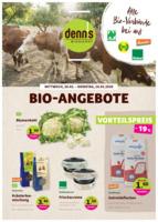 denn's Biomarkt Prospekt vom 26.02.2020