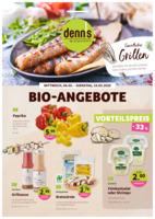 denn's Biomarkt Prospekt vom 06.05.2020