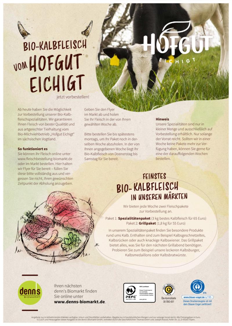 denn's Biomarkt Prospekt vom 20.05.2020, Seite 11