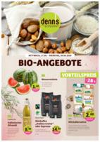 denn's Biomarkt Prospekt vom 17.06.2020
