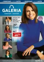 GALERIA Karstadt Kaufhof Prospekt vom 30.10.2019